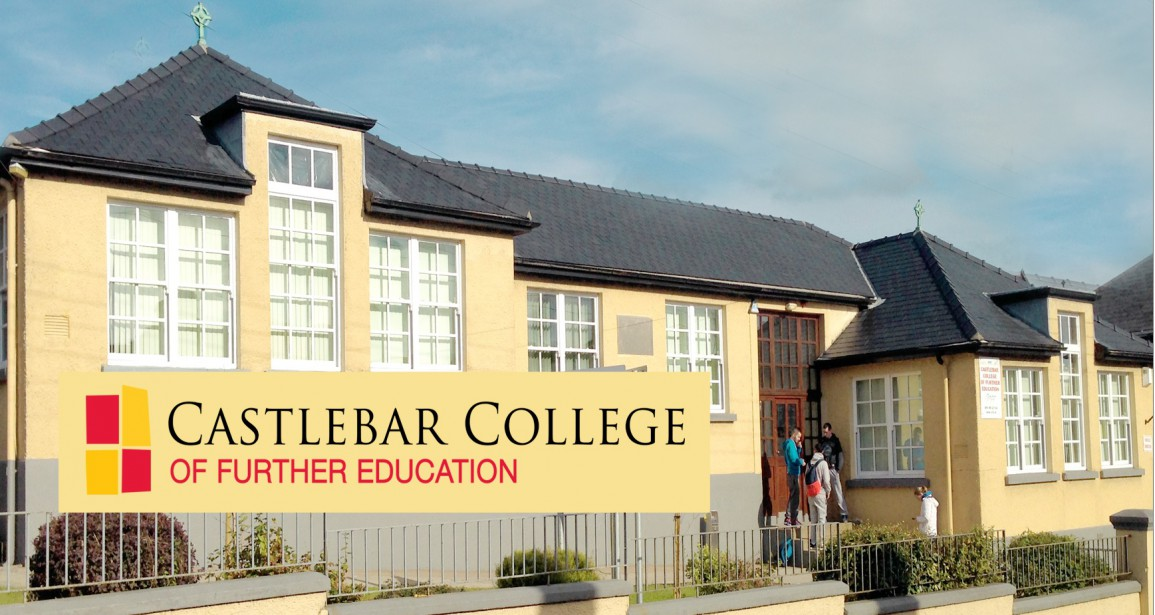 Castlebar College of Further Education