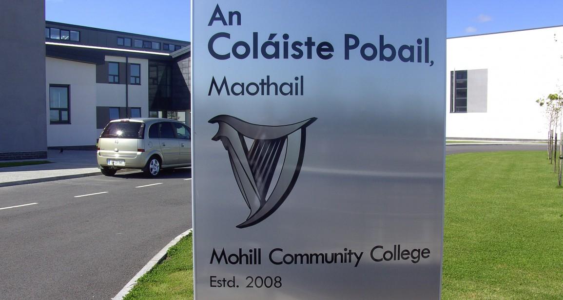 Mohill Community College