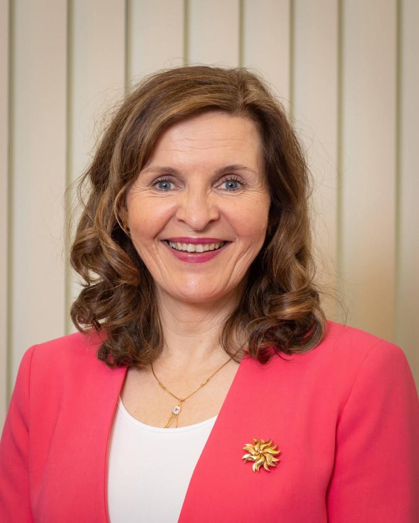 Mary Madden, Director of Schools