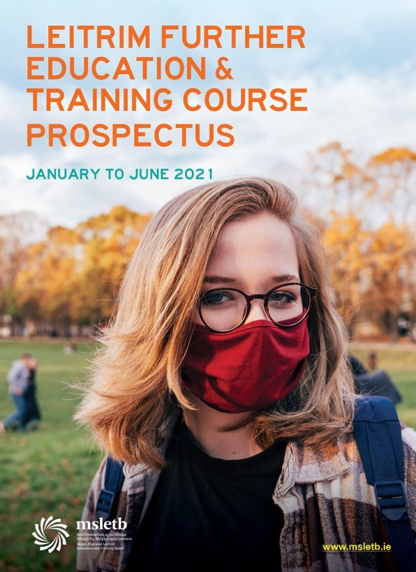 Leitrim Further Education and Training Course Prospectus