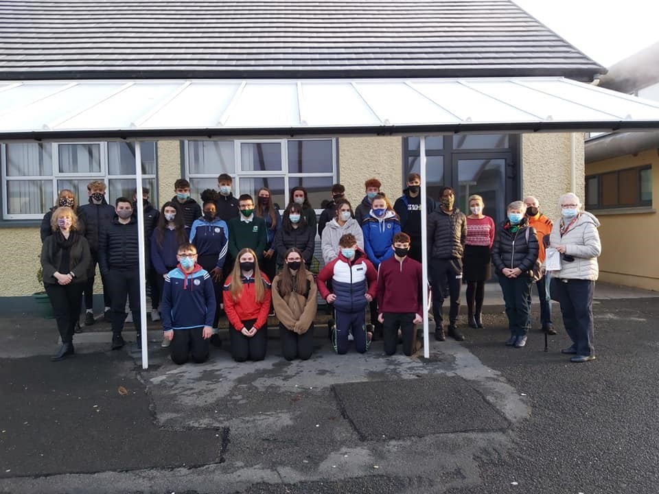 latest News from Drumshanbo Vocational School News
